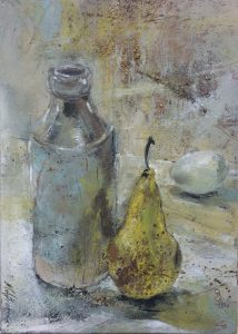 MBR 386 BOTTLE, EGG AND PEAR  <i )class='fa fa-circle' aria-hidden='true'></i>